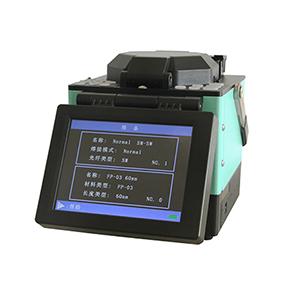 高配 JX09光纤熔接机 熔接十万芯 无损耗