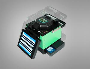 JX09 光纤熔接机